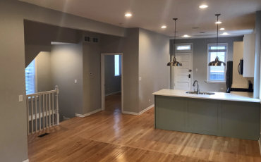 Rental Property: 2065 North Leavitt, Wicker Park, Chicago, IL