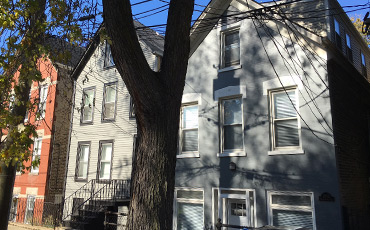 Rental Property: 2132 West Shakespeare Ave., Chicago, IL