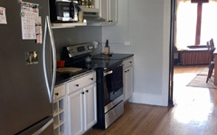 Rental Property: 3076 South Delaware, Milwaukee, WI
