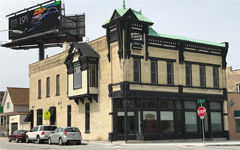 Rental Property: 508 West Washington, Milwaukee, WI